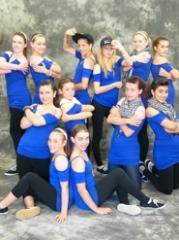 Exam Dance Classes