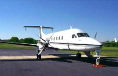 Air Charter for Small Groups