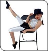 Classic Ballet Class
