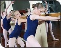 Lyrical Jazz Dance Class