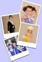 Fairy Ballet Class