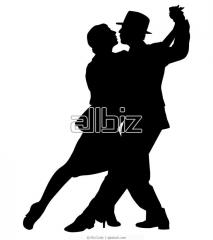 Advanced/Masters Dance Workshop