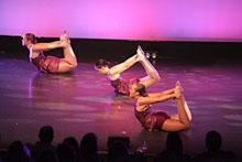 Juniors Dance Class