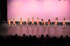 Inters Dance Class