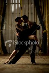 Jive and Swing Dance Classes