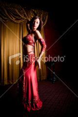 Guedra Dance Class