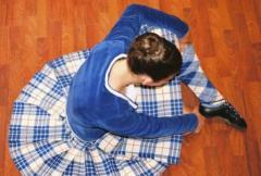 Examination Dance Class