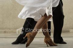 Adult Ballet Advanced Class