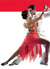 Argentine Tango Beginners Class