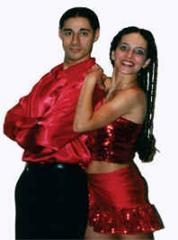 Salsa LA Style Beginners Class