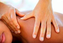 Trigger Point Release Massage