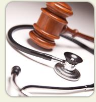 Medico-legal services