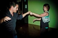 West Coast Swing Classes