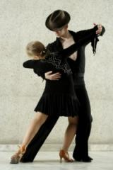 Kids Latin and Ballroom Classes Level 1