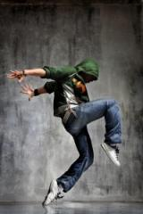 Youth Hip Hop Classes