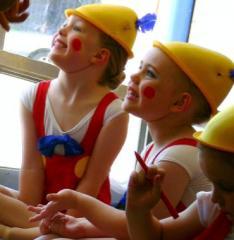Preschooler Dance Classes