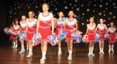 Cheer Dance Classes