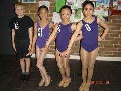 LGTDA Dance Classes