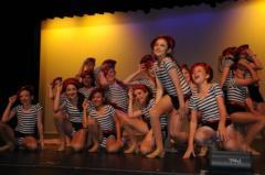 Tiny Tots Dance Classes