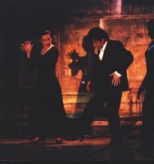 Las Flamenquitas Performances