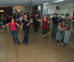 Jive Dance Classes