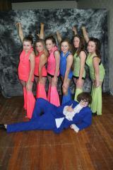 Techno Dance Classes