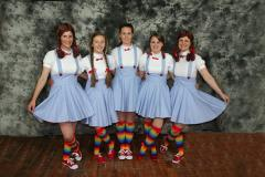 Strictly Street Dance Classes