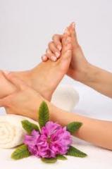 Soul Aroma Foot Massage & Reflexology
