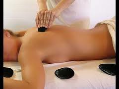 Soul Aroma Hot Stone Massage
