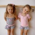 Jazzy Babies Dance Class