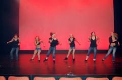 Neo Classical Dance Class