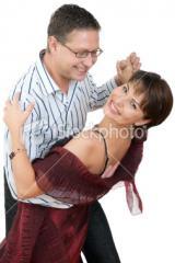 Merengue Dance Classes