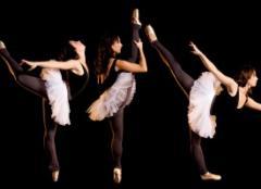 R.A.D. Ballet Open Class