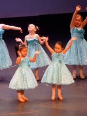 Intermediate 2 Dance Classes