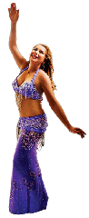 Belly Dance For Event