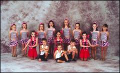Move 'n' Groove Dance Classes
