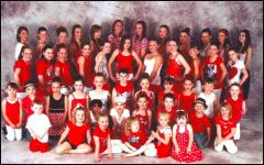 Privates/ Duos/ Trios Dance Classes