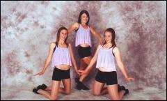 Adult Dancefit Classes