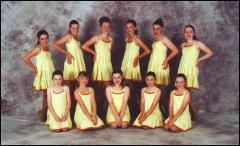 Funk Dance Classes