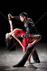 Supervised Tango Practice Session