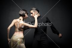 6 week Tango Course