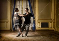 Intermediate Advanced Argentine Tango Class