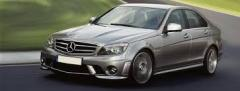 Visit Mercedes Specialists for your precious