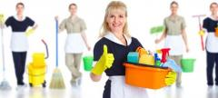 Domestic Cleaning Services in Melboure