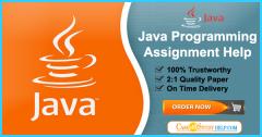 Java Assignment Help Service