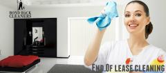 End Of Lease Cleaning Adelaide - Bond Back