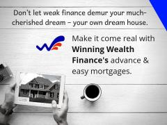 Commercial & Personal Mortgage Broker