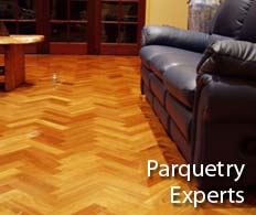 Timber and Hardwood Floor's Care &