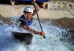 Kayak - group instruction – lessons