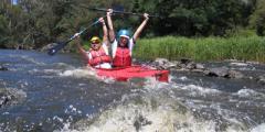 Canoe, Kayak & Raft